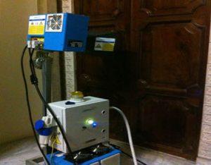 Trattamenti anti tarlo a microonde in Piemonte